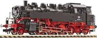 Fleischmann 4086 01 (408601) Dampflok BR 086 der DB, Ep. IV #30079