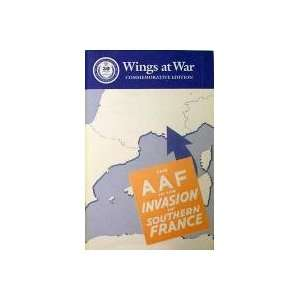 of Southern France Centre for Air Force History  Books