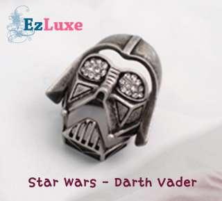 Star Wars DARTH VADER helmet MAZINGER Z Mask Joint Ring