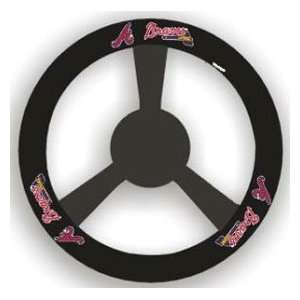 Arizona Diamondbacks MLB Leather Car Steering Wheel Cover
