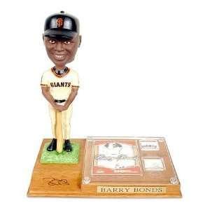 UD MLB Classics Barry Bonds San Francisco Giants Sports