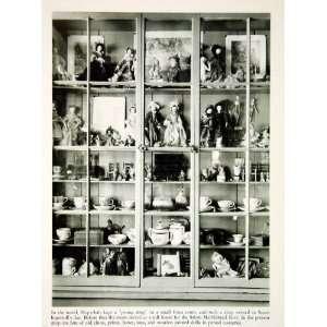 1950 Rotogravure House Seven Gables Salem Massachusetts