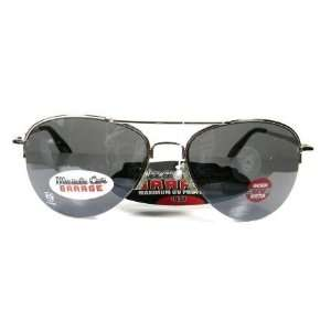 Muscle Car Garage Dodge Aviator Sunglasses Everything Else