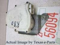 Left Rear Door Lock Latch Actuator MR432147 Mitsubishi Montero Sport