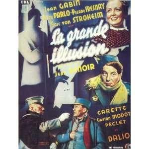 Erich von Stroheim)(Julien Carette)(Georges Péclet): Home & Kitchen