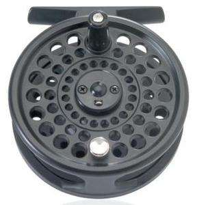 NEW Hardy Greys G Series G3 Fly Reel   1/2 off Fly Line