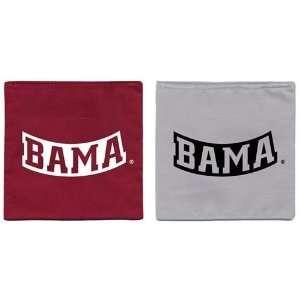 Alabama Crimson Tide Replacement Bean Bags