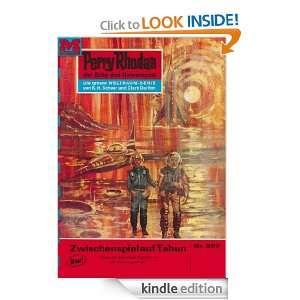 Perry Rhodan 507: Zwischenspiel auf Tahun (Heftroman): Perry Rhodan