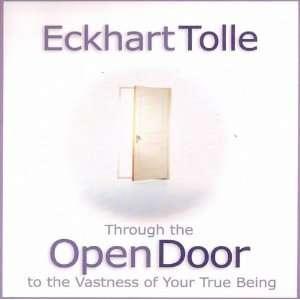 Through the Open Door: Eckhart Tolle: Music