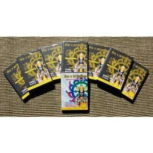 Thai Yoga DVD   The Four Attitudes by Michael Buck from