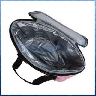 Fashion Cartoon Multiduty Lunch Handbag Food Bag Purse