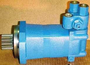 Hanix Eaton Hydraulic Turning Orbit Motor for Tractor