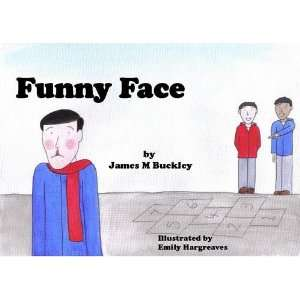 Funny Face ( for Loneliness)