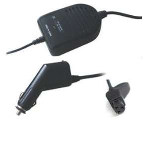 Dell Latitude LS Compatible Laptop Power DC Adapter Car