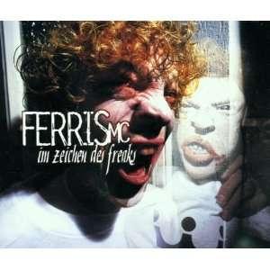 Im Zeichen des Freaks [Single CD] Ferris MC Music