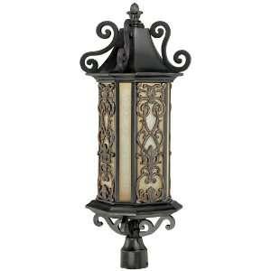 Forsyth Collection ENERGY STAR 33 1/4 High Post Light