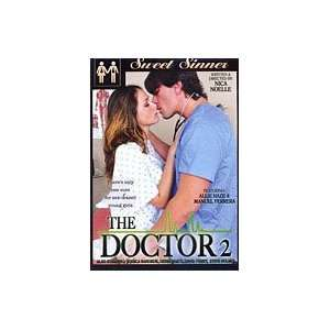 Doctor 2, The: Allie Haze, Manuel Ferrara, Sweet Sinner: Movies & TV