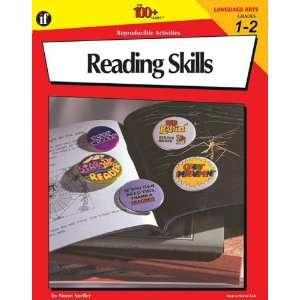 Reading Skills, Grades 1 2 (9780880128216): Holly Fitzgerald: Books