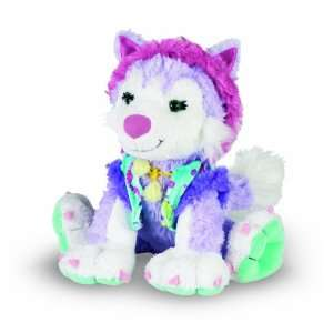 Manhattan Toy Groovy Girls Petrageous Inessa the Husky