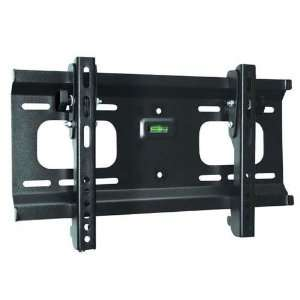 [EOL] Ultra Slim Tilt Wall Mount Bracket For LED/Thin LCD