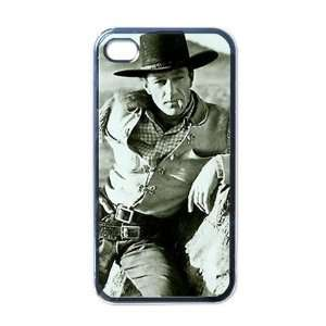 Gary Cooper Apple iPhone 4 or 4s Case / Cover Verizon or