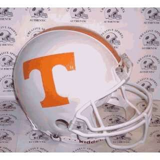 Volunteers   Riddell Authentic NCAA Full Size Proline Football Helmet
