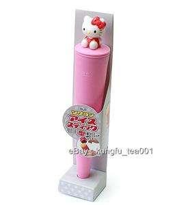 Sanrio Hello Kitty Die Cut Ice Pop Popsicle Maker Mold