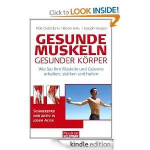 Muskeln   gesunder Körper Wie Sie Ihre Muskeln und Gelenke erhalten