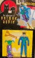 Pogo Stick Joker Action Figure/Batman & Robin/DC Comics