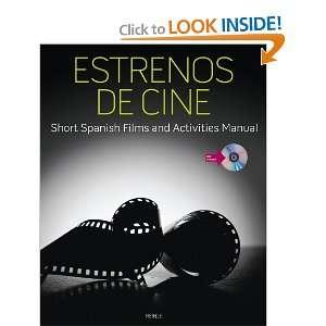 Estrenos de cine Short Spanish Films and Activities