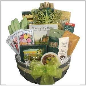 Mothers Day Gift Basket   Birthday or Get Well Gift