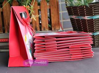 Hello kitty 12 PCS Birthday Party Gift Bag case KT GB3