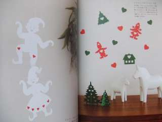 SCANDINAVIAN PAPER MOBILE   Japanese Papercraft Book