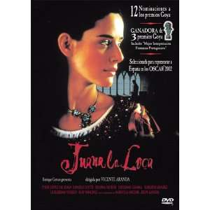 Madness of Love (Juana la Loca) (Giovanna la pazza) [ NON