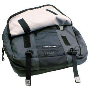 Genuine Dell Grey Timbuk2 Nylon 17 Laptop Notebook Messenger Carry