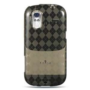 Tinted Diamond Pattern Design High Quality Durable 1 Pc TPU Flexible