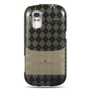 Tinted Diamond Pattern Design High Quality Durable 1 Pc TPU Flexible
