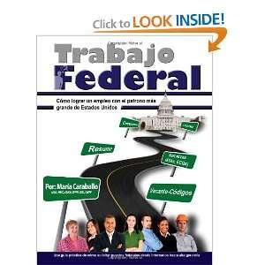 Trabajo Federal: Como lograr un empleo con el patrono más