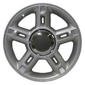 ALLOY WHEEL ford EXPLORER 02 04 16 inch suv Automotive