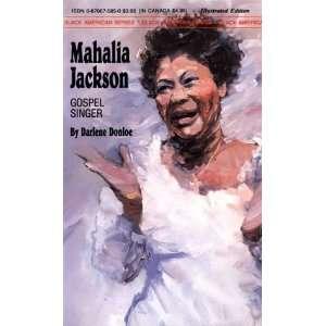 Mahalia Jackson (Melrose Square Black American Series