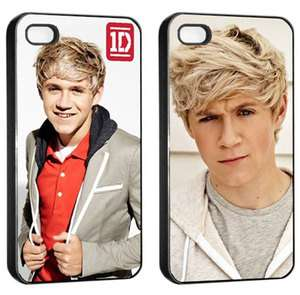 1D] Niall Horan [One Direction] Apple iPhone 4 / 4S Case New Designs