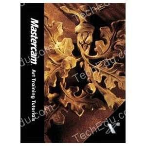 : Mastercam X2   Art Tutorials (Mastercam X2   Art Tutorials): Books
