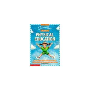 Physical Education Ks2 (Curriculum Bank) (9780590534130