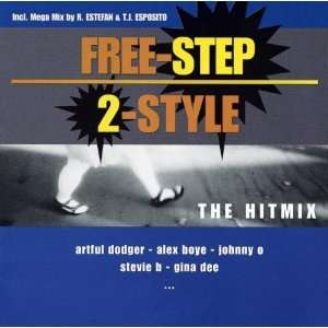 Freestep: 2style: Various Artists: Music