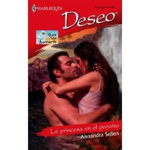 La Princesa En El Paraiso (Princess In The Paradise) (Harlequin Deseo