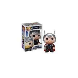 Funko Marvel Pop! Heroes 01   Thor: Toys & Games