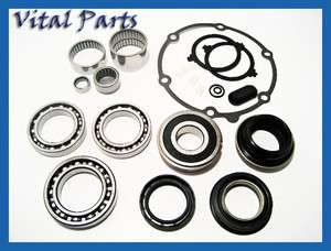 CHEVY GM CADILLAC NP246 98+ TRANSFER CASE REBUILD KIT