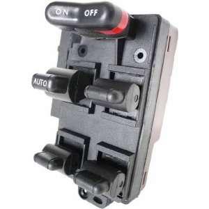 NEW 1994 97 Accord DX Power Window Master Control Switch Honda (1994