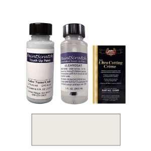 Chrome Silver Metallic Paint Bottle Kit for 2005 Nissan Murano (KY0