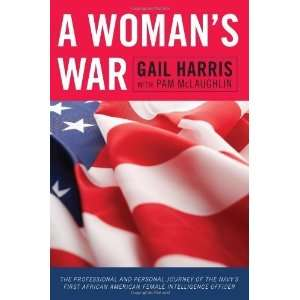 First African American Female Int [Paperback] Gail Harris Books